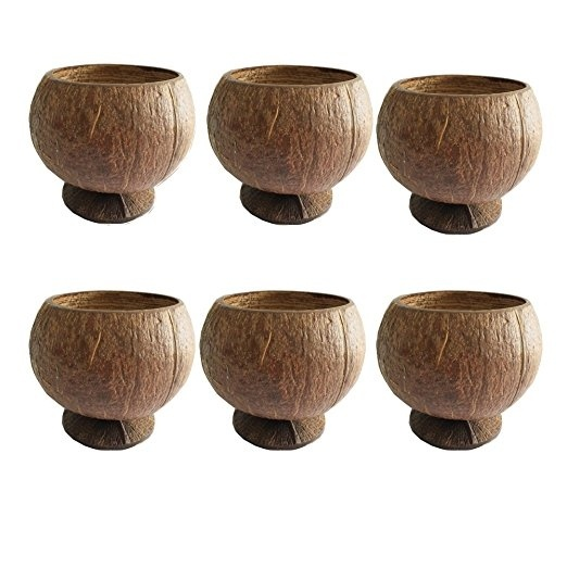 COCONUT SHELL CUP