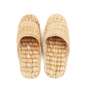 HYACINTH SLIPPERS